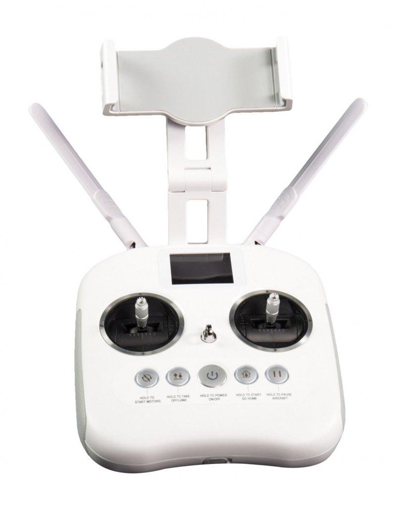 Image 3 of Autel X-Star Premium Drone 4K Camera, 1.2-mile Live View (White)