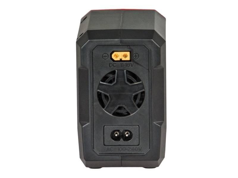 Image 2 of Hitec RDX1 AC/DC Battery Charger/Discharger Black Friday Extended