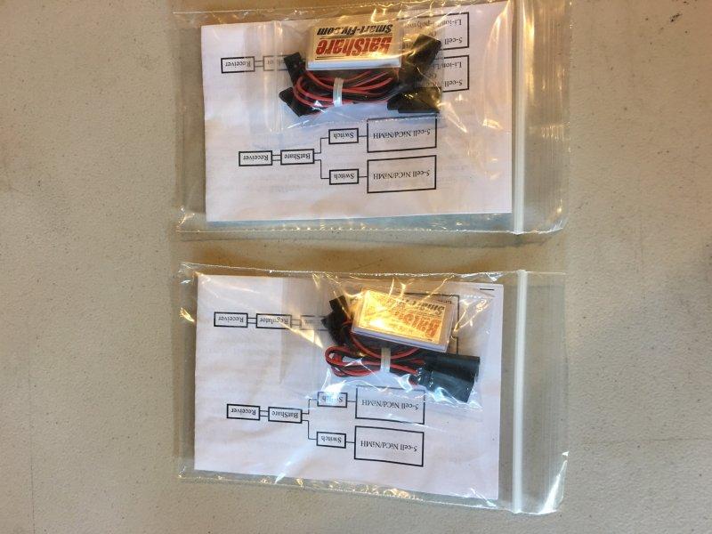 Image 0 of Smart-Fly BatShare 2Pak