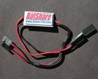 Image 1 of Smart-Fly BatShare 2Pak