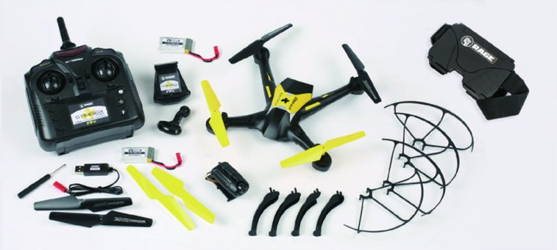 Image 3 of Christmas SPECIALS Drones, Boat, VTOL, Lipos, Truck, Aircraft, Jet Pack