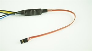 Image 1 of Booma RC Hidden Ignition Kill Switch