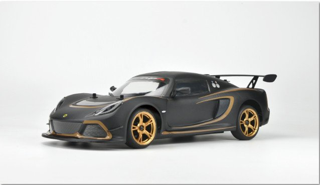 Image 1 of Carisma M40S 1/10 4WD Lotus Exige V6 Cup R RTR