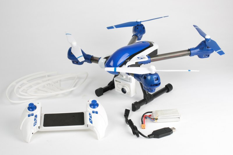 Image 0 of Rage Imager 390 FPV RTF Drone