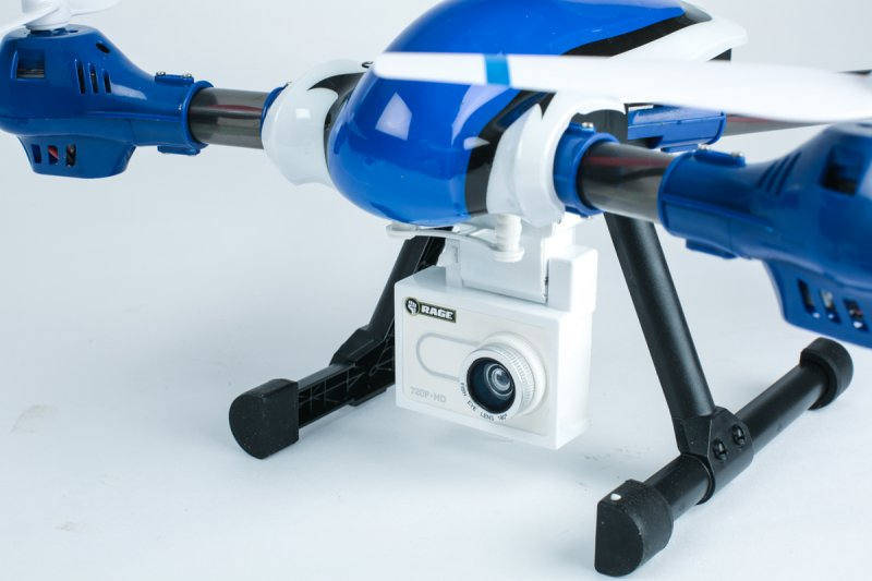 Image 1 of Rage Imager 390 FPV RTF Drone