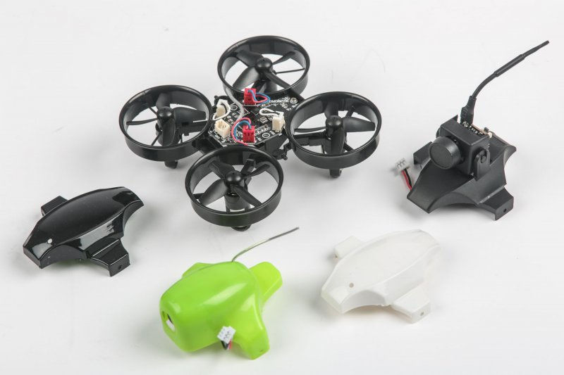 Image 1 of Rage Triad FPV 3-in-1 Pocket Drone