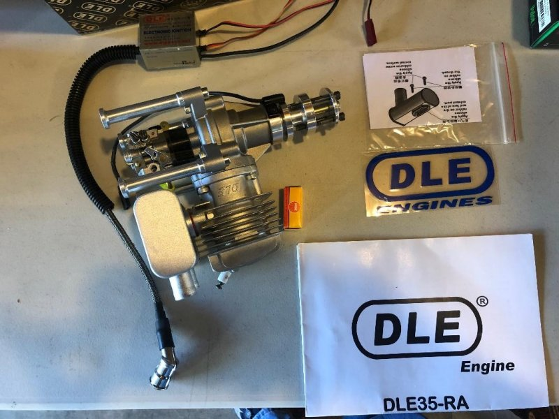 Image 0 of DLE35RE