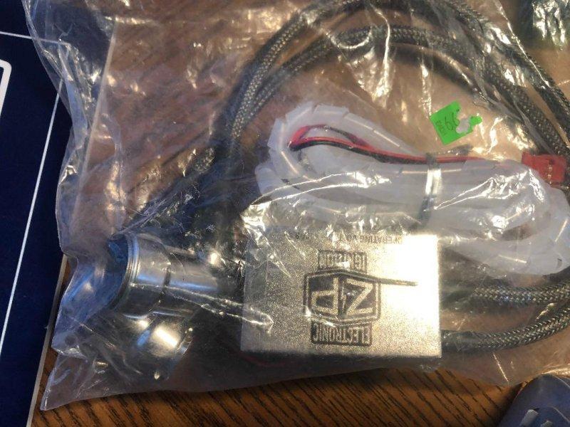 Image 6 of Zenoah GT80 Electronic ignition prefect running exactly 10 flights