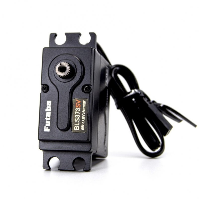 Image 0 of Futaba BLS373SV S.Bus Brushless High Voltage, Hi-Torque Servo .11sec/513.9oz