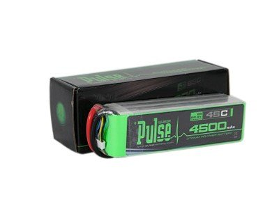 Image 0 of PULSE 4500mAh 6S 22.2V 45C - LiPo Battery