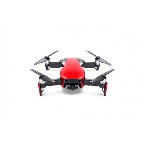 Image 3 of DJI MAVIC AIR RED