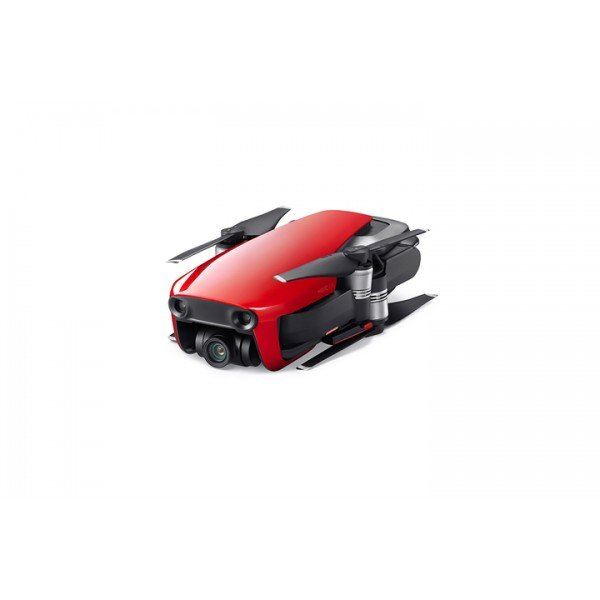 Image 4 of DJI MAVIC AIR RED