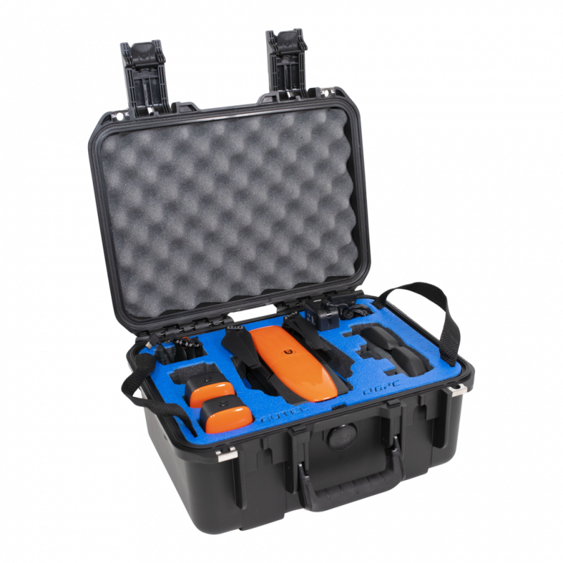 Image 0 of Autel robotics Evo orange Rugged Bundle  FREE car charger & extra battery May 27