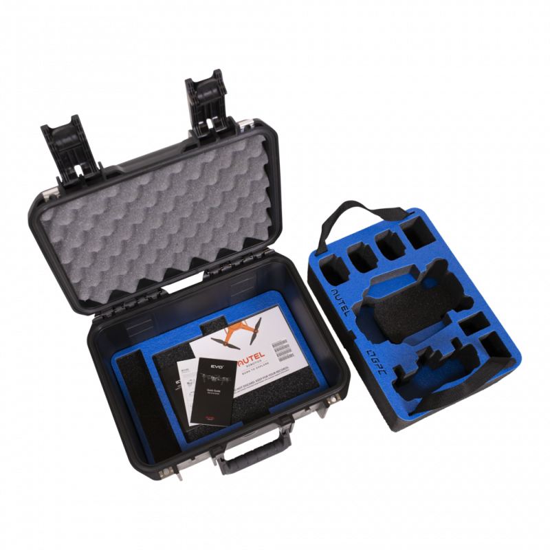 Image 3 of Autel robotics Evo Rugged case
