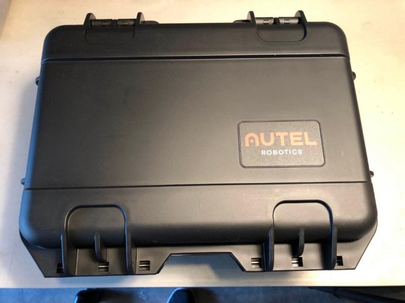 Image 2 of Autel robotics Evo Rugged case