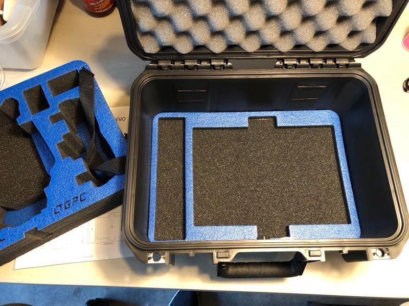 Image 1 of Autel robotics Evo Rugged case