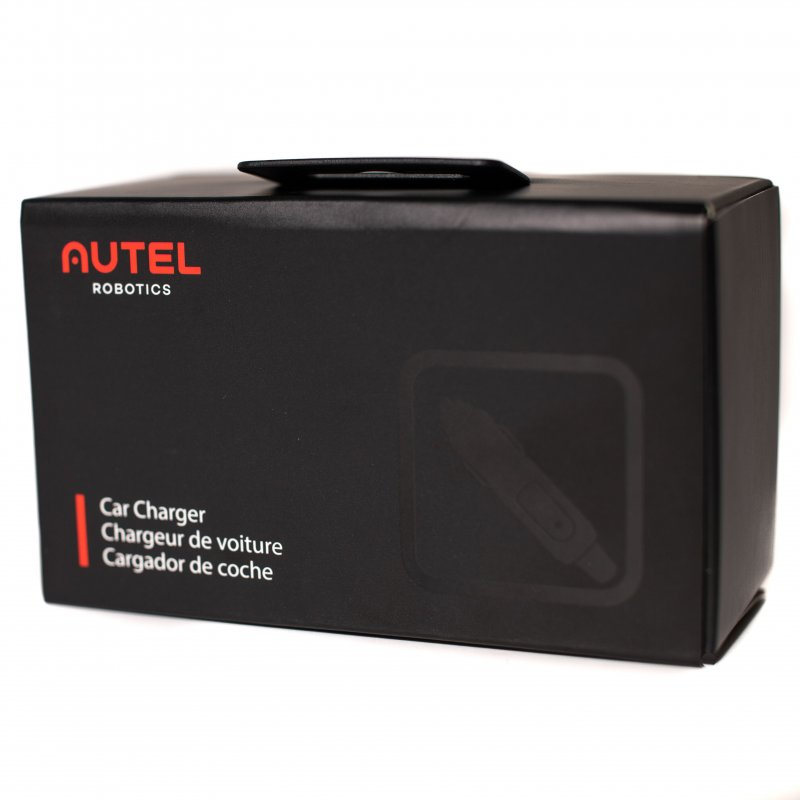 Image 0 of Autel robotics Evo car charger