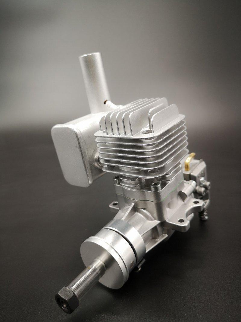 Image 11 of RCGF 15cc (SE) Gas Engine Beam Mount Version