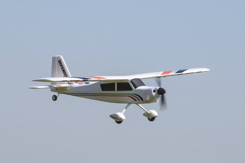 Image 1 of Rage Defender 1100 EP RTF Aircraft RTF