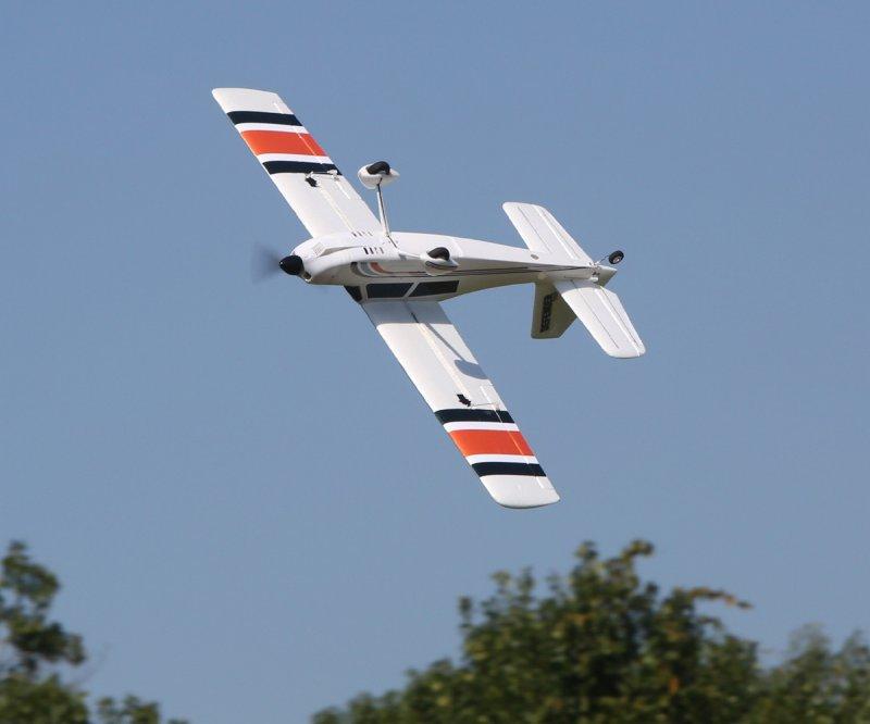 Image 3 of Rage Defender 1100 EP RTF Aircraft RTF