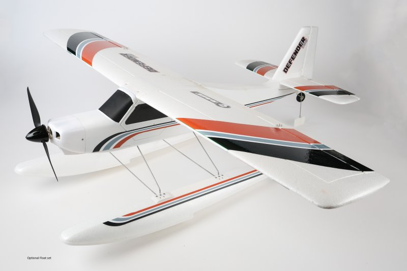 Image 5 of Rage Defender 1100 EP RTF Aircraft RTF