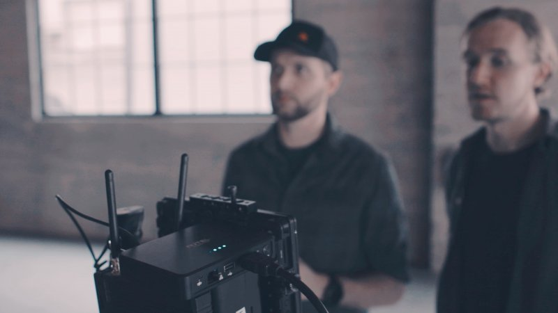 Image 1 of AUTEL ROBOTICS LIVE DECK