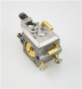 Image 0 of RCGF 35CC RE WALBRO CARBURETOR COMPLETE