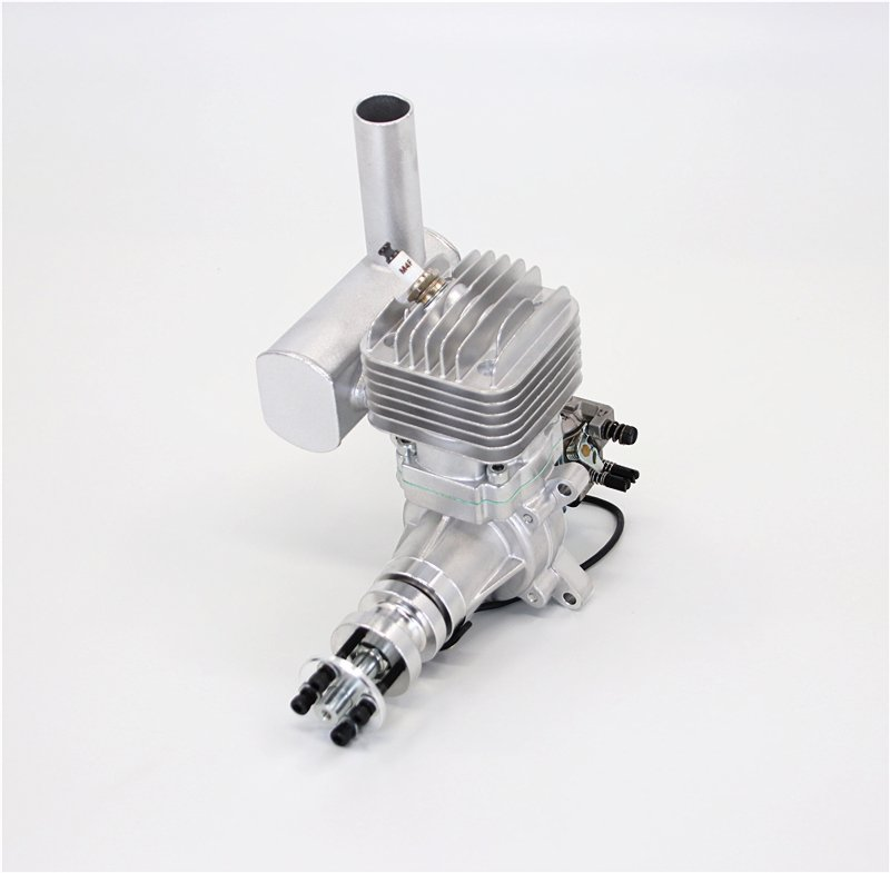 Image 0 of RCGF 35cc SE-Stinger rear carb