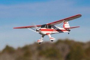 Image 2 of Rage Taylorcraft Golden Age Micro RTF Airplane