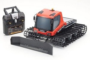 Image 1 of KYOSHO 1/12 EP Blizzard 2.0 Readyset Black Friday