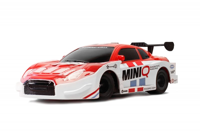 Image 0 of Mini-Q 1/24 Scale 4WD On-Road DIY RTR