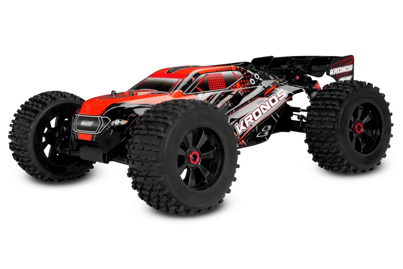 Image 10 of Corally 1/8 Kronos XP 4WD Monster Truck 6S Brushless RTR (No Battery or Charg