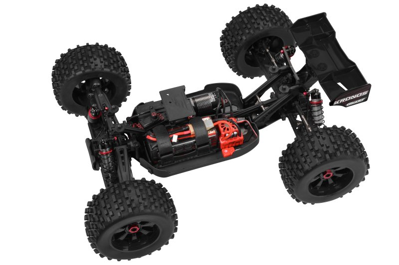 Image 11 of Corally 1/8 Kronos XP 4WD Monster Truck 6S Brushless RTR (No Battery or Charg