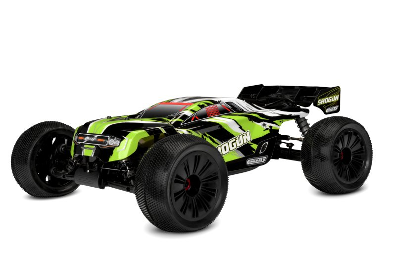 Image 0 of Corally 1/8 Shogun XP 4WD Truggy 6S Brushless RTR (No Battery or Charger)