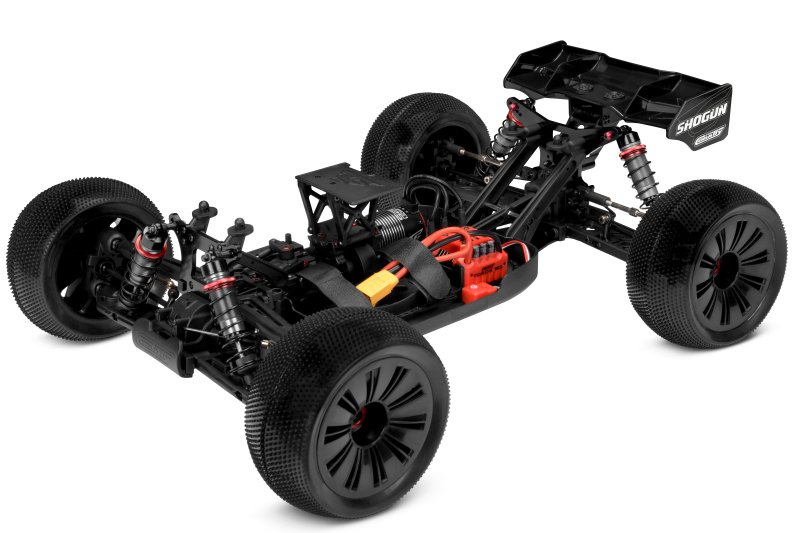 Image 1 of Corally 1/8 Shogun XP 4WD Truggy 6S Brushless RTR (No Battery or Charger)