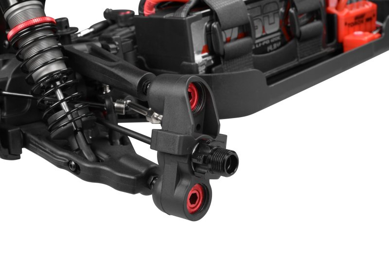 Image 3 of Corally 1/8 Python XP 4WD Buggy 6S Brushless RTR (No Battery or Charger)