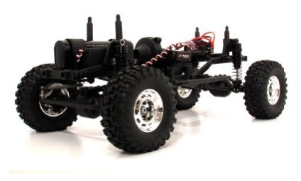 Image 1 of Carisma SCA-1E 1/10 '76 Ford F-150 4WD Scale Crawler RTR, (324mm Wheelbase) Oran