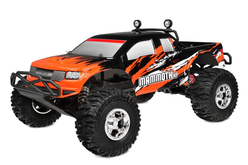 Image 5 of Corally 1/10 Mammoth XP 2WD Desert Truck Brushless RTR (No Battery or Charger)