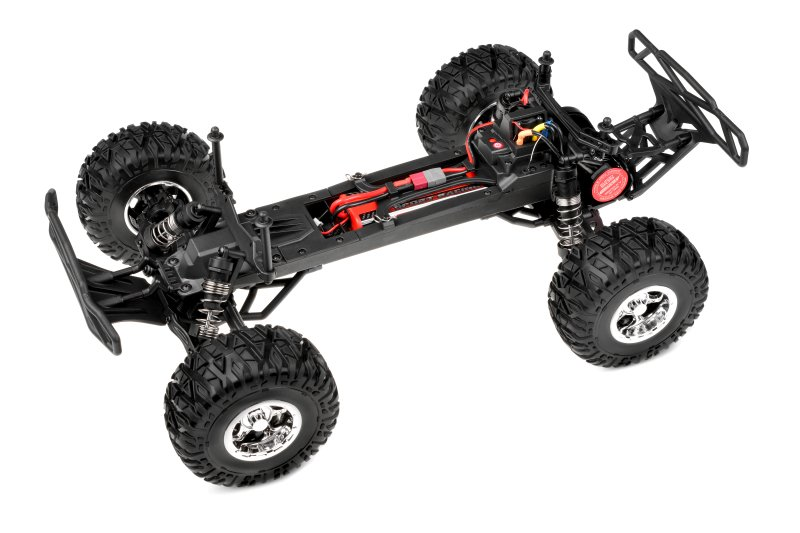 Image 7 of Corally 1/10 Mammoth XP 2WD Desert Truck Brushless RTR (No Battery or Charger)