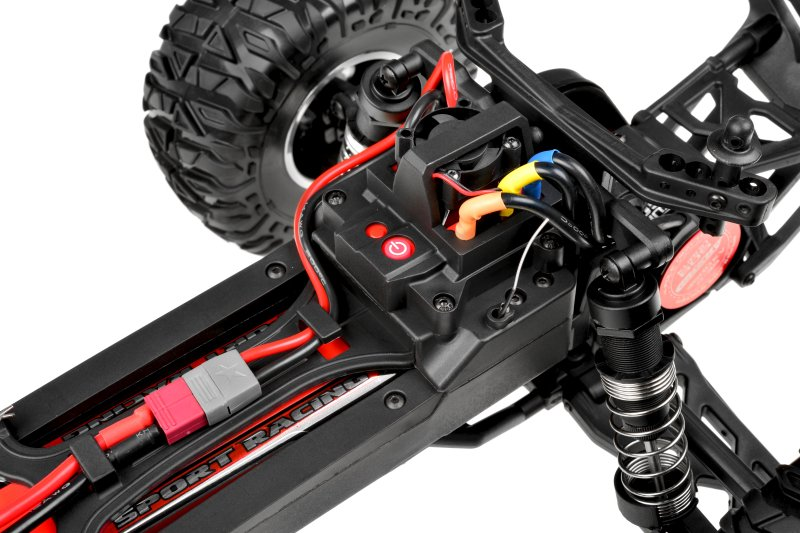 Image 9 of Corally 1/10 Mammoth XP 2WD Desert Truck Brushless RTR (No Battery or Charger)