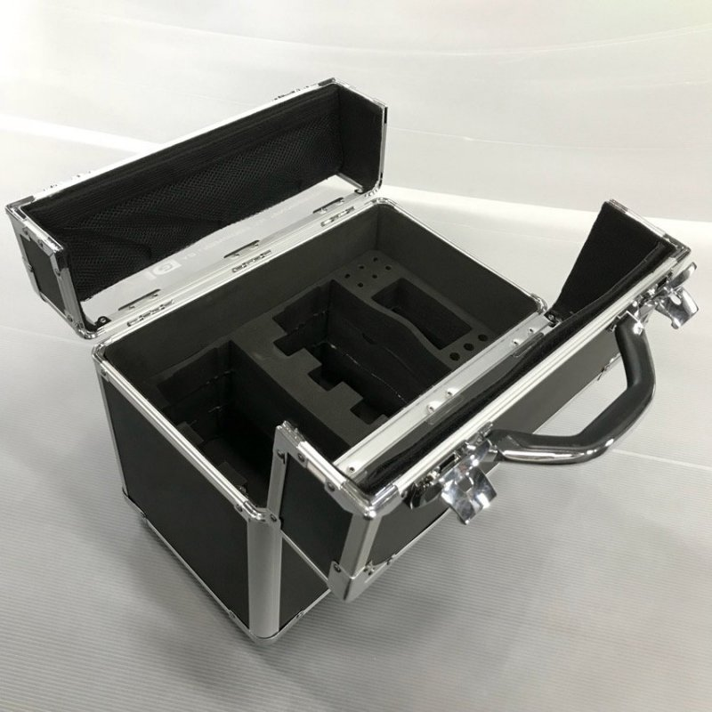 Image 1 of JR/DFA double transmitter case