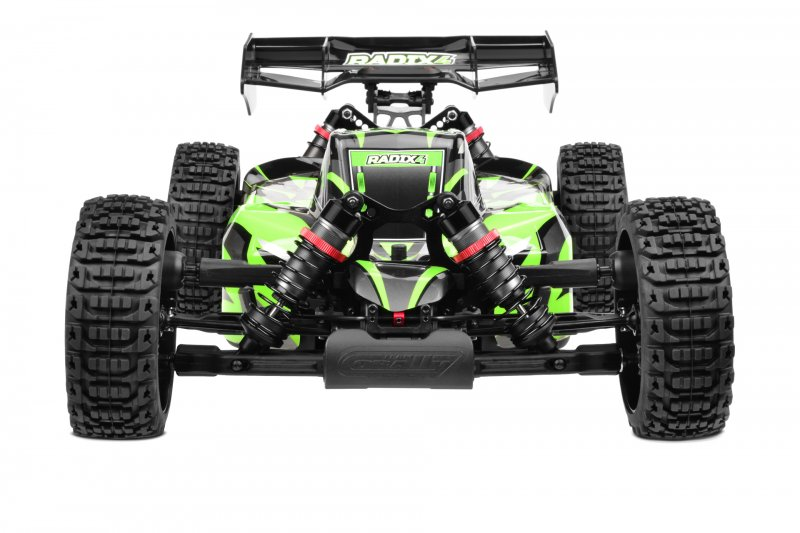 Image 1 of Corally 1/8 Radix4 XP 4WD 4S Brushless RTR Buggy (No Battery or Charger)
