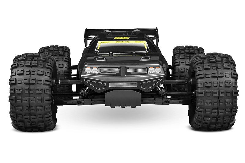 Image 1 of Corally Punisher XP 6S 1/8 Monster Truck LWB RTR Brushless