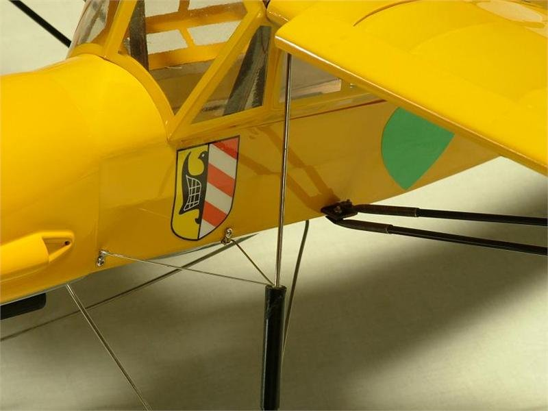 Image 5 of Fieseler Fi-156C Storch EP 63