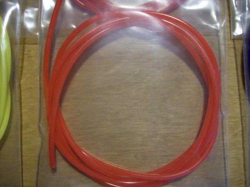 Image 1 of 4 ft. Pressure Tubing / air-line hose