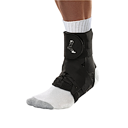 The ONE ankle brace