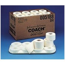 Image 0 of Coach athletic tape