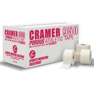 New porous athletic tape  1-1/2