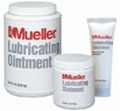 Mueller Lubricating ointment