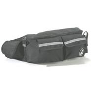 Cramer deluxe fanny pack w/ module